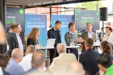 Bostäder – hetaste frågan i Visby?