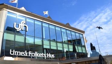 Nu har vi öppnat registreringen för Business Arena Umeå