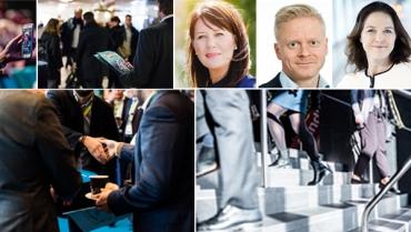 Cash is king – hittar kapitalet till norra Sverige?