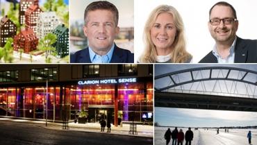 Vad erbjuder den norra fastighetsmarknaden?