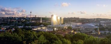 Registrering öppen för Business Arena Göteborg