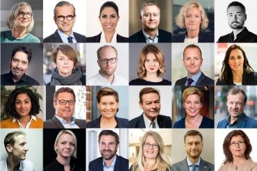 Fler talare till Business Arena Malmö