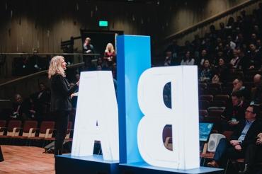 Film från Business Arena Umeå