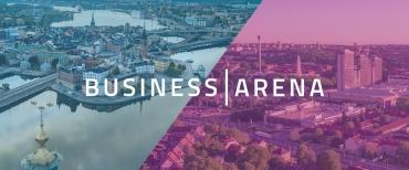 Business Arena genomförs både digitalt och fysiskt