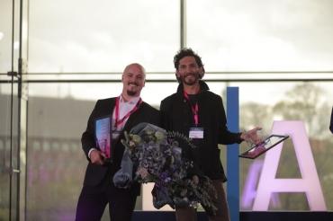 Vinnarna av BA Tech Awards presenteras vid Business Arena Stockholm 2021